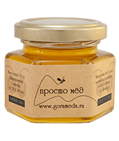 Интернет магазин мёда - купить мёд от производителя в Москве с Gorameda