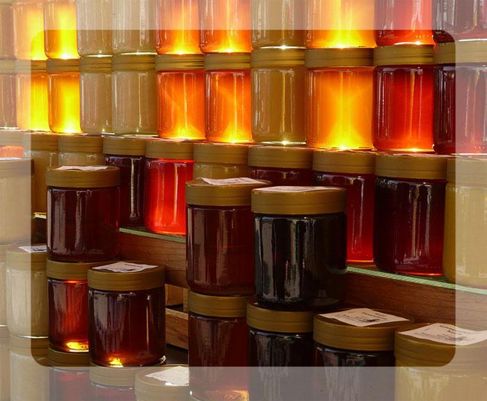 любой натуральный мед полезен