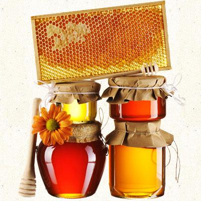 полезные свойства разных сортов меда