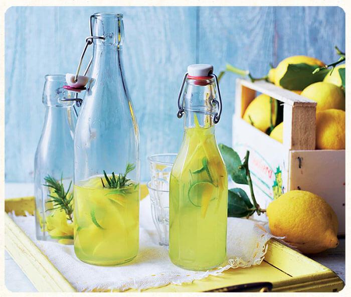 настойка лимона чеснока от холестерина